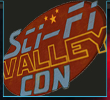 Sci-Fi in the Valley Con